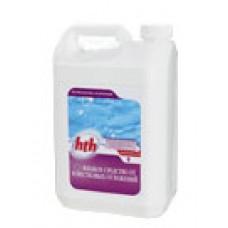 Жидкое средство от известковых отложений (5 л) HTH