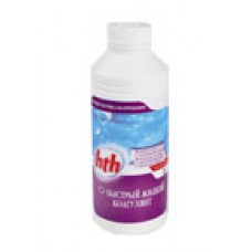 Быстрый жидкий коагулянт (1 л) HTH