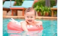 Безопасность в бассейне
