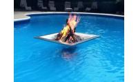Необходимость водонагревателя для бассейна