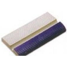 Поручни с сетчатой поверхностью (12,5х25см)