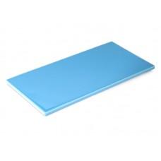 Плитка фарфоровая Serapool глазурованная синяя (12,5x25 см)