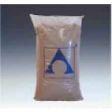 Песок кварцевый (размер 0.4-0.8 мм)